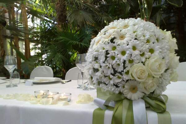 Maela Wedding & Event Planner