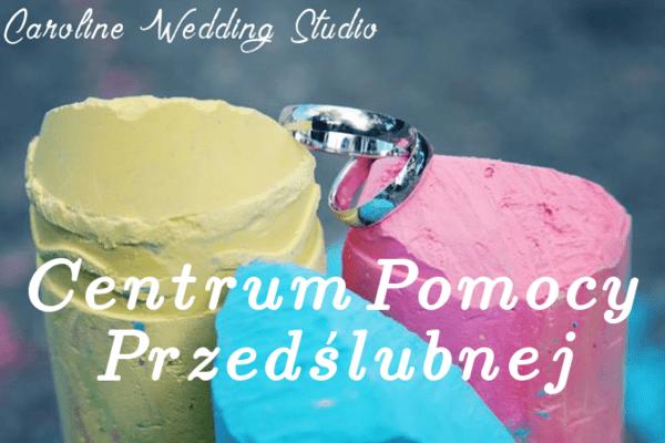 Caroline Wedding Studio