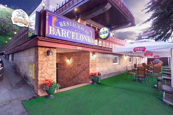 Barcelonka
