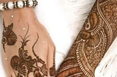 Usha & Ekta Mehandi Artists