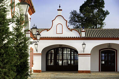Hacienda La Pintada