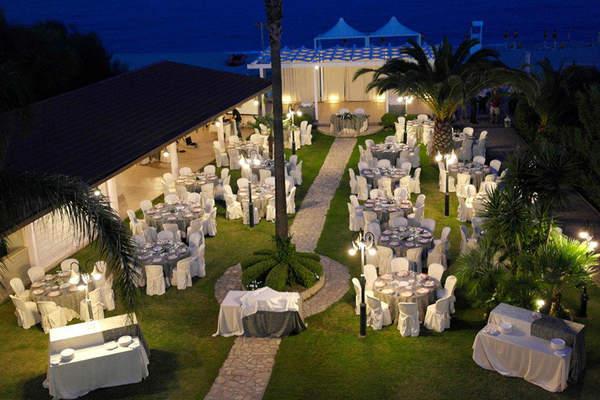 Hotel Federica