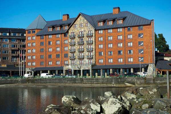 Gran Hotel Colonos del Sur