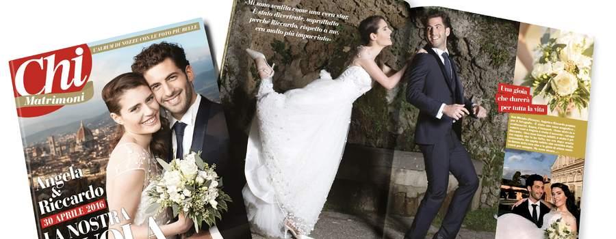 Chi Matrimoni - Copie personalizzate