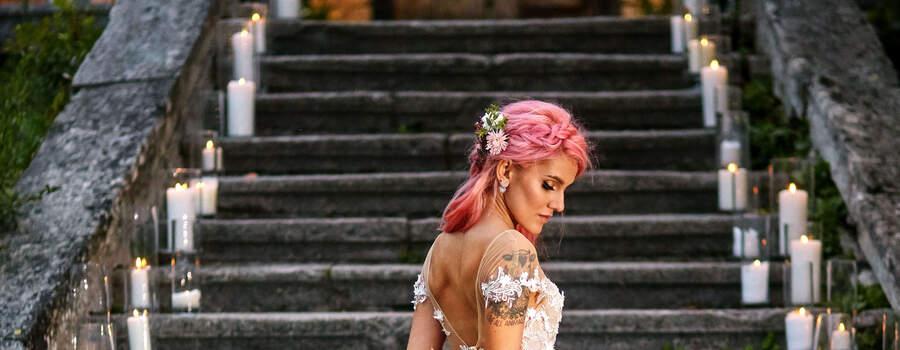 Boda Temática Kingly Weddings
