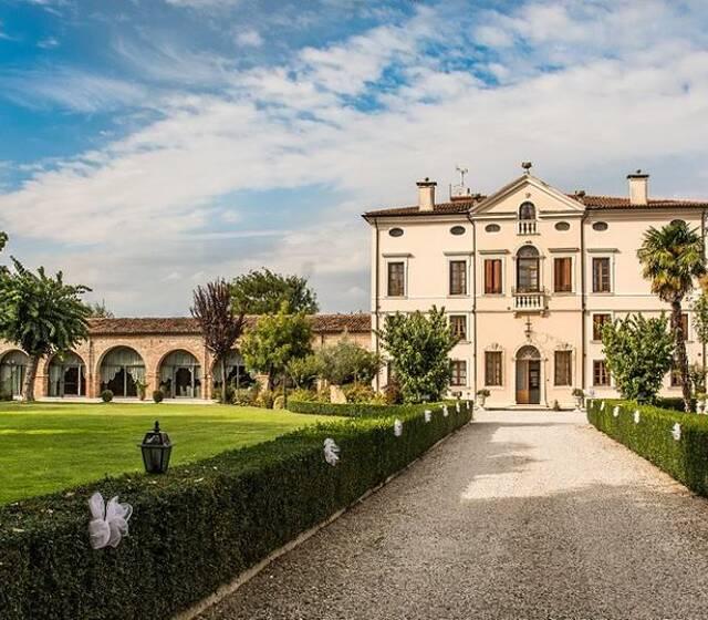 Villa Bongiovanni.