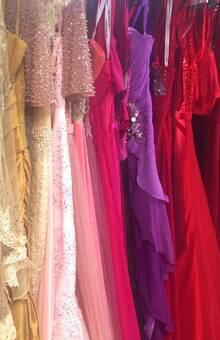 Robes Longues
