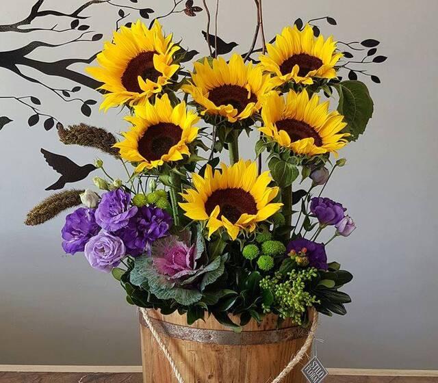 Stilo Floral Decoración Eventos