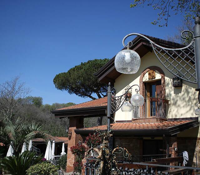 Villa Claudia