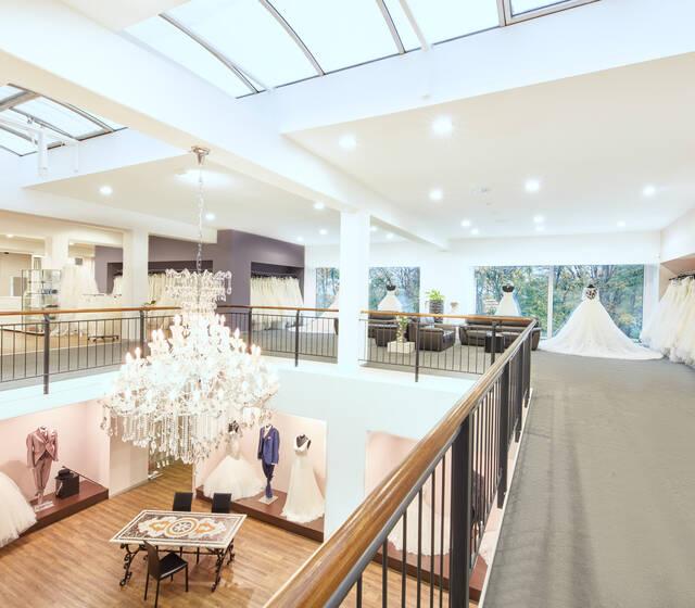 Hochzeitshaus Boos In Stuttgart Brautgeschafte Besuchen