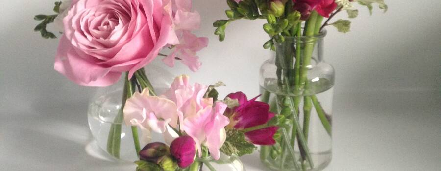 Inflowers by Emry