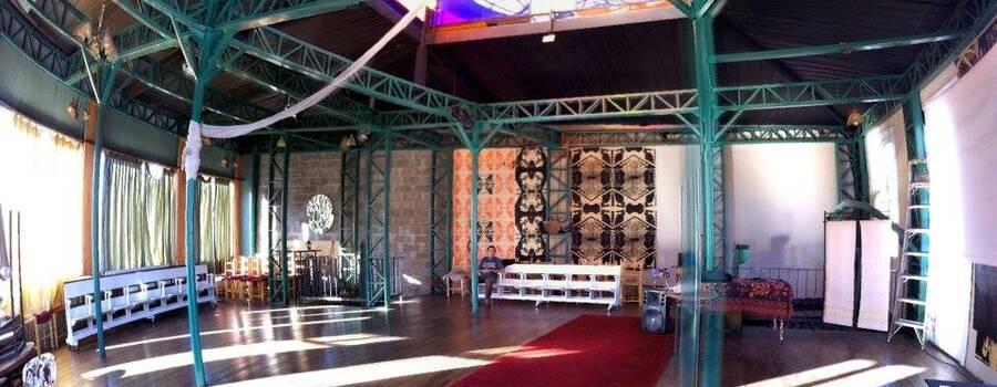 Teatro Montealegre