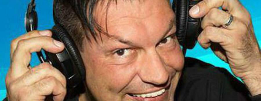 Beispiel: Mr. Happy DJ, Foto: Mr. Happy.