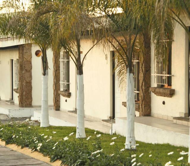 Hotel Posada Virreyes Express en Jalisco