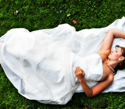 Beispiel: Portrait der Braut, Foto: Traumfoto Hochzeitsfotografie.