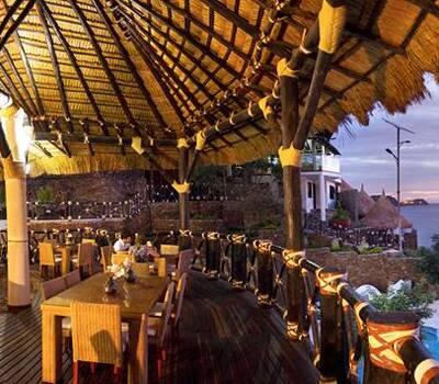 Jaba Nibue Taganga Eco-Resort