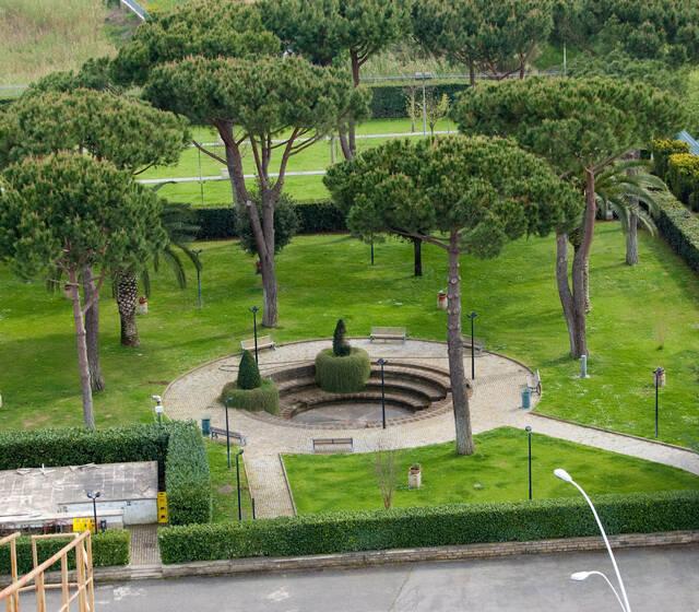 SGM Garden