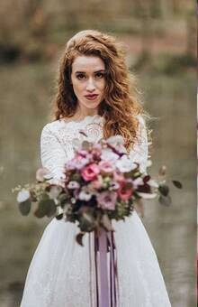 styled bridal fotos von Luisa Blumenthal