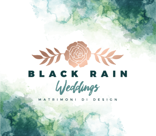 BlackRain Weddings