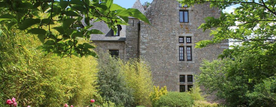 Cour du Manoir
