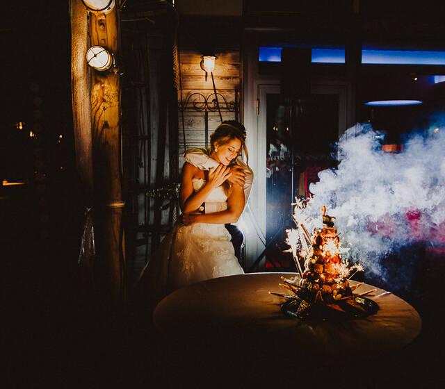 Fotografo di Matrimonio Puglia