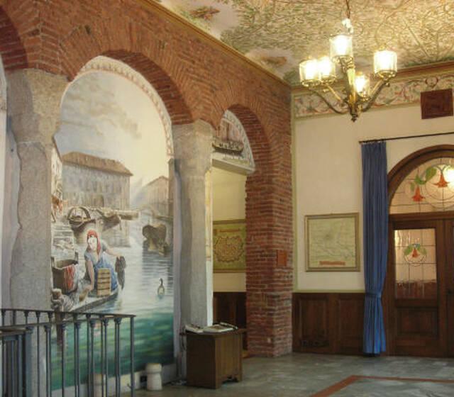 Museo dei Navigli