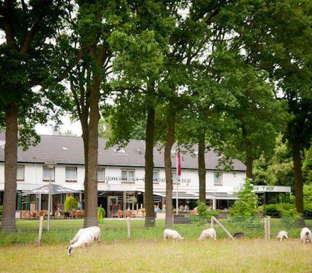 Hotel Restaurant Hof Van Dalfsen