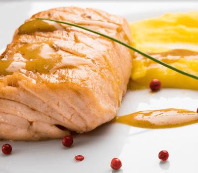 Pimenta Rosa Gastronomia