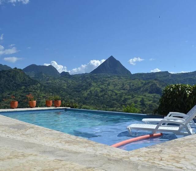 Fincas y Hosterías Colombia