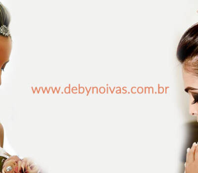 Frete grátis na loja www.debynoivas.com.br   Toda loja em até 03 vezes sem juros