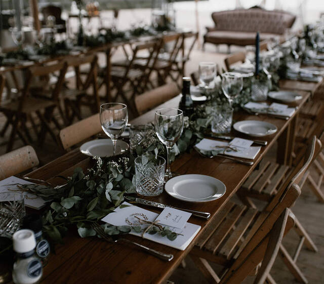 Italiaanse bruiloft S&R juni 2018