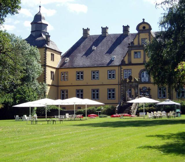 "Foto: ""Schloss Eringerfeld"""
