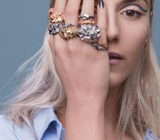 Kathia Bucho Jewelry