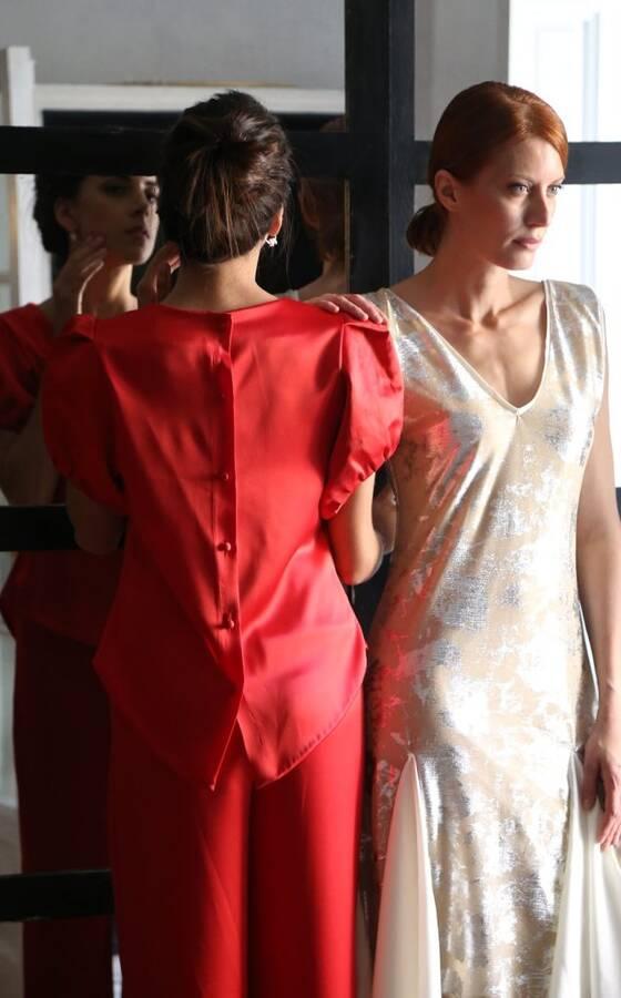 Venta de vestidos de fiesta en san bernardo