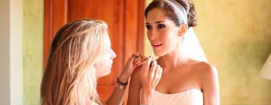 Erika Rodríguez Make Up & Beauty