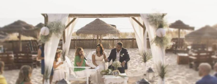 Pure White Weddings and Events