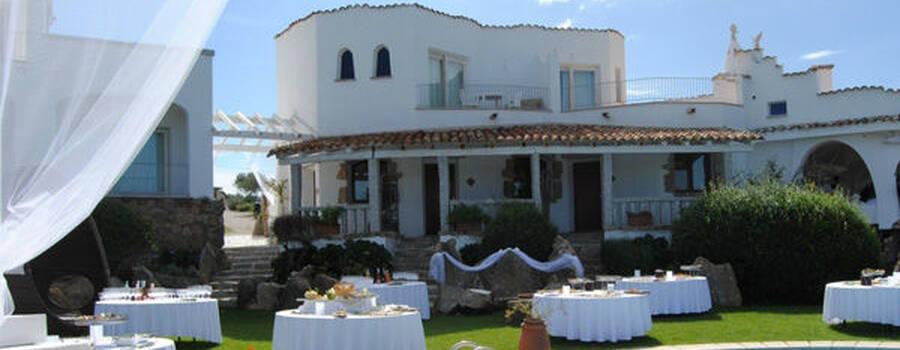 S'Astore Hotel & Ristorante