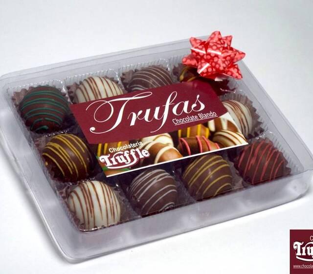 Chocolatería Truffle