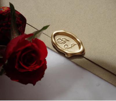 Rose Lacres e Caligrafia