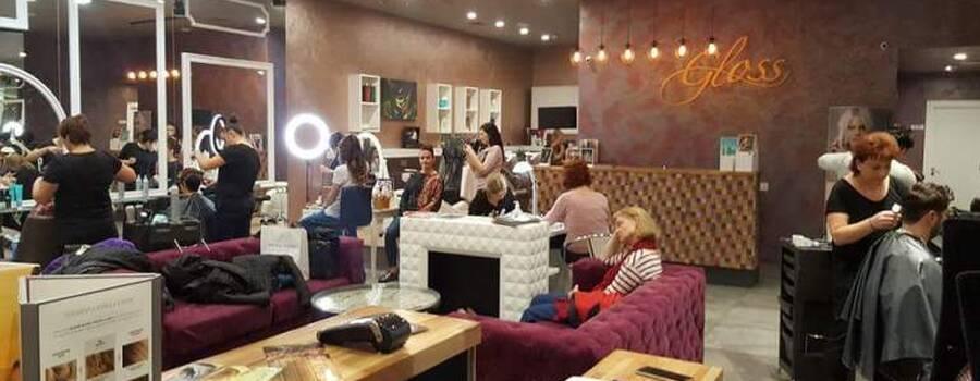 Gloss Beauty Salón