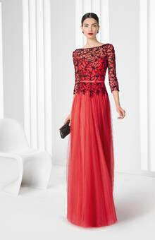 Vestidos para bodas de dia rosa clara