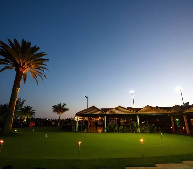 Club de Golf Maspalomas
