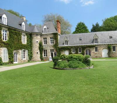Le Château de Bourblanc