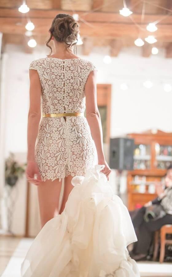 1a50c5c37793 Tiffany atelier sposa - Recensioni