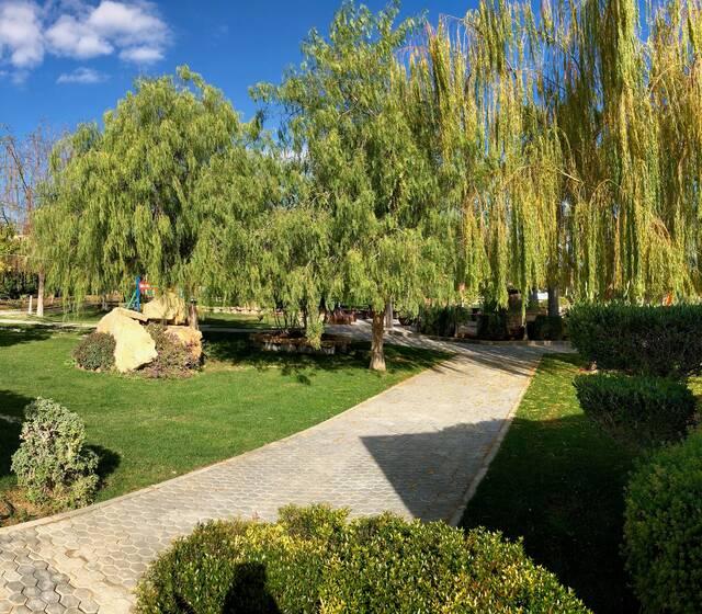 Jardim Renovado 2018