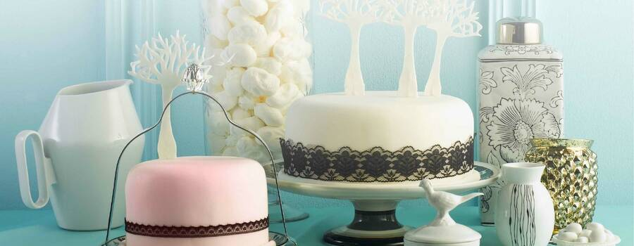 Foto: Create your Cake