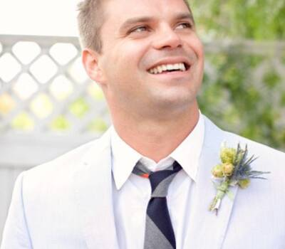 Für den modischen Mann Foto: Jen Lauren Grant