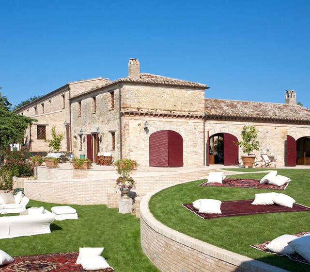 Villa Il Castellano