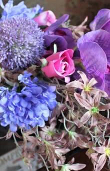 Bouquet Silvestre A
