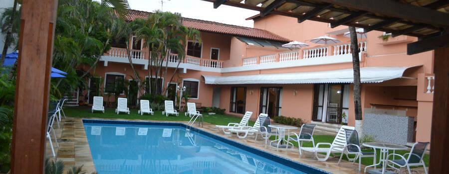 Villa dei Fiori Hotel